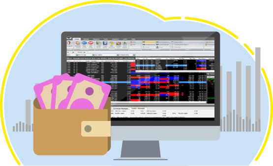 Online trading Investment