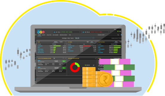 Trading and Investment tool