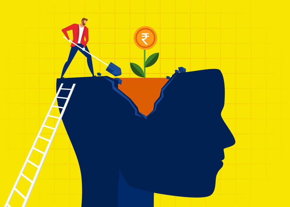 The Winning Mindset of a Trader