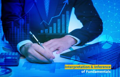 Interpretation and Inference of Fundamentals