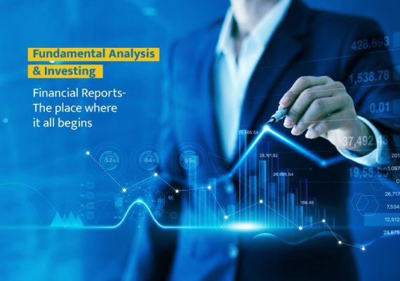 Financial Reports- The place where it all begins